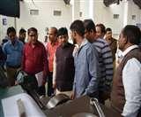 ITI में आर्टिफिशियल इंटेलीजेंट और एरोनॉटिक्स जैसे कोर्स जल्द होंगे शुरू, पढ़िए मंत्री जी ने क्या बातें कहीं Meerut News