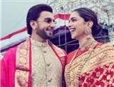 दीपिका-रणबीर ने शादी की पहली सालगिरह पर किये तिरुपति बालाजी के दर्शन, देखिए तस्वीरें और वीडियो