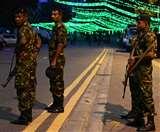 श्रीलंका में राष्ट्रपति चुनाव प्रचार थमा, 9 जिलों में 25 हजार पुलिसकर्मी तैनात