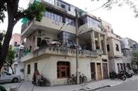 गमाडा ने घरों में व्यापारिक काम करने पर भेजे नोटिस