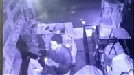 मजीठ मंडी में तीन दुकानों के ताले तोड़कर चोरी
