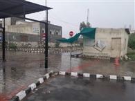 ड्राइविंग टेस्ट में परेशानियों की बारिश