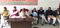 भाजपा संगठन चुनाव में कार्यकर्ताओं की होगी अहम जिम्मेदारी : श्रीनिवास गोयल