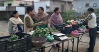 देसी गुड़ की खुशबू और सब्जियों से फिर महकेंगे किसान बाजार