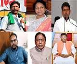 Jharkhand Assembly Election 2019: पांचवें चरण में एक को छोड़ सभी मौजूदा विधायक ठोक रहे ताल