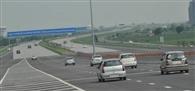 यमुना एक्सप्रेस-वे पर आज से वाहनों की रफ्तार होगी धीमी