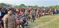 भाजपा शासन में भय, भूख व भ्रष्टाचार का साम्राज्य : बाबूलाल