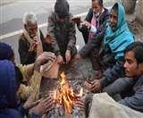 Agra Weather: छूटने लगी कंपकंपी, सूबे में तीसरा सबसे ठंडा शहर रहा आगरा Agra News