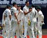 Aus vs NZ: ऑस्ट्रेलिया ने डे-नाइट टेस्ट मैच में न्यूजीलैंड पर बनाई 417 रनों की बढ़त