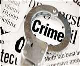 दुस्साहस: शराब तस्कर ने की पुलिस पर कैंटर चढ़ाने की कोशिश, बैरियर तोड़ भागा Agra News