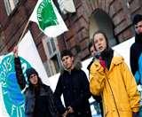 ग्रेटा थनबर्ग का युवाओं से आह्वान, धरती को सुरक्षित रखने के लिए एक आंदोलन की जरूरत