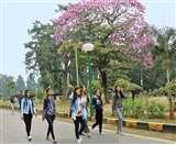 Weather Update : 17 दिसंबर तक बादलों से ढंका रहेगा आसमान, होगी बूंदाबांदी Jamshedpur News