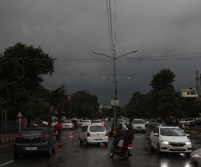 ओले-बारिश से बढ़ी ठंड, अभी और बदलेगा मौसम का मिजाज Panipat News
