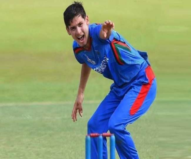 Noor Ahmed 14 year old Afghanistan spinner in IPL 2020 auction pool