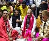 Amit Shah in Jharkhand: शाह बोले, नागरिकता विधेयक के नाम पर देशभर में दंगा भड़का रही कांग्रेस