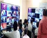 Jharkhand Assembly Election 2019: चौथे चरण में 2,122 मतदान केंद्रों की ऑनलाइन निगरानी