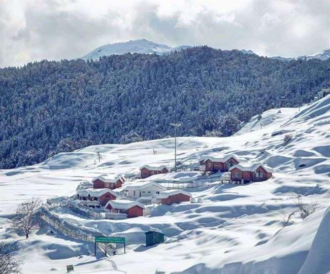 Uttarakhand Tourism: शीतकालीन यात्रा के लिए सैलानियों को लुभाएगी सरकार।