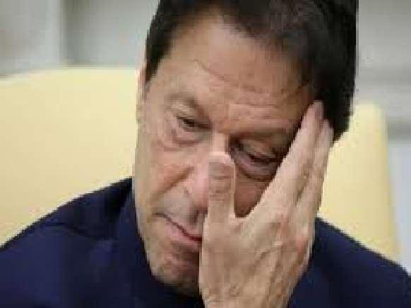 पाकिस्तान: लाहौर के बाद अब लरकाना में विपक्ष की रैली।