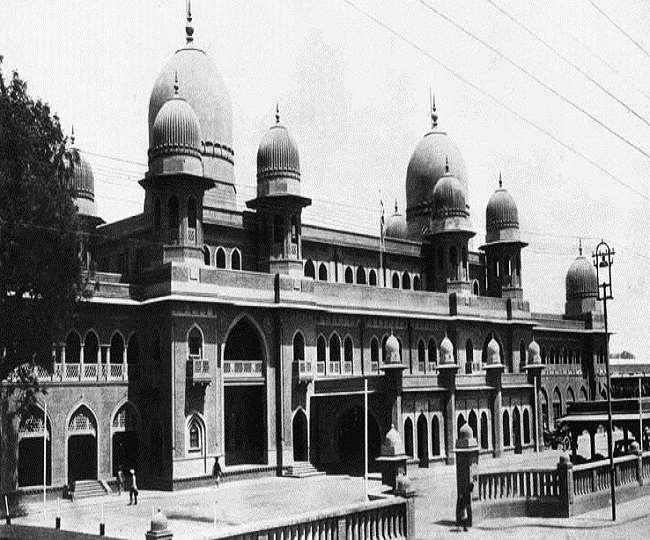 इस दौरान पुराना कानपुर रेलवे स्टेशन से भी ट्रेनों का संचालन होता रहा