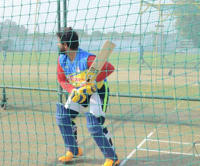 The Syed Mushtaq Ali Trophy 2021 will start from January 10