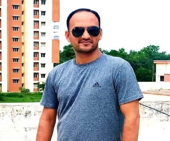 सुकमा में IED धमाके में घायल कोबरा 208 बटालियन के डिप्टी कमांडेंट विकास कुमार शहीद