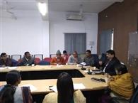 अरवल में मैट्रिक परीक्षा के लिए चार आदर्श केंद्र