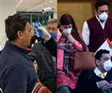 Coronavirus: पाकिस्तान के एबटाबाद में सामने आया घातक वायरस का पहला संदिग्ध मामला