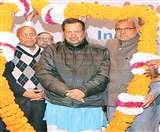 ननकाना साहिब और करतारपुर साहिब को भी देश से जोड़ने की रखें साेच : इंद्रेश कुमार