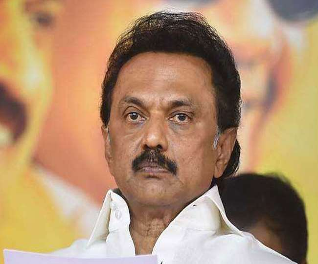 M.K. Stalin Biography: Age, Political Career, Politician, Wife, Family and Photo