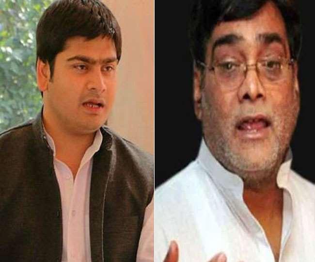 BJP सांसद रामकृपाल के पुत्र अभिमन्यु रामविलास पासवान की पार्टी LJP में होंगे शामिल