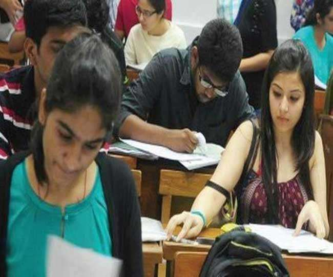 हरियाणा में 10वीं बोर्ड की परीक्षाएं रद कर दी गई है। (फाइल फोटो)