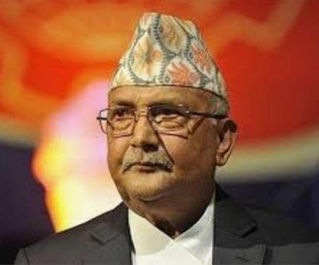 विवादित बयान पर अपने ही घर में घिरे पीएम ओली, नेपाली नेताओं ने भारत से संबंध बिगाड़ने की साजिश बताया - दैनिक जागरण