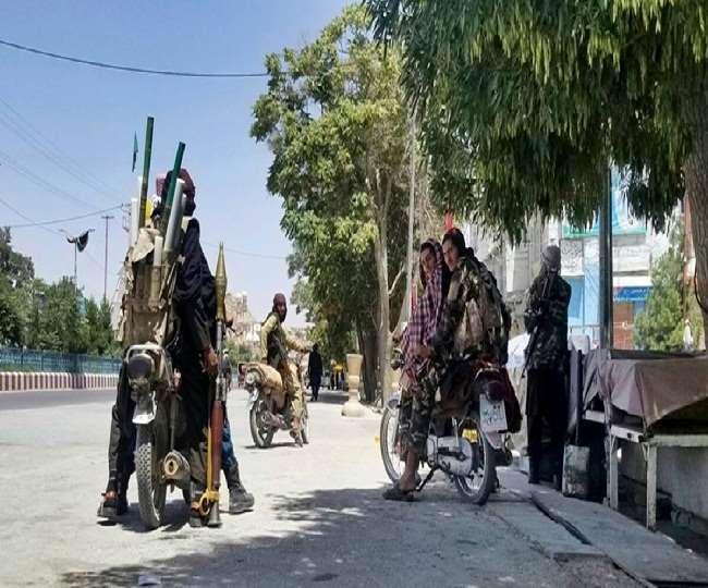 भारतीय दूतावास दे रहा अफगान सहयोगियों को वीजा, आवेदकों की संख्या में वृद्धि
