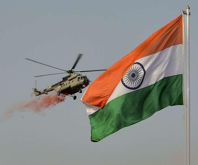 कठिन परिस्थिति में भी आगे बढ़ने का हौसला साबित हुआ था भारत का स्वतंत्रता समर।