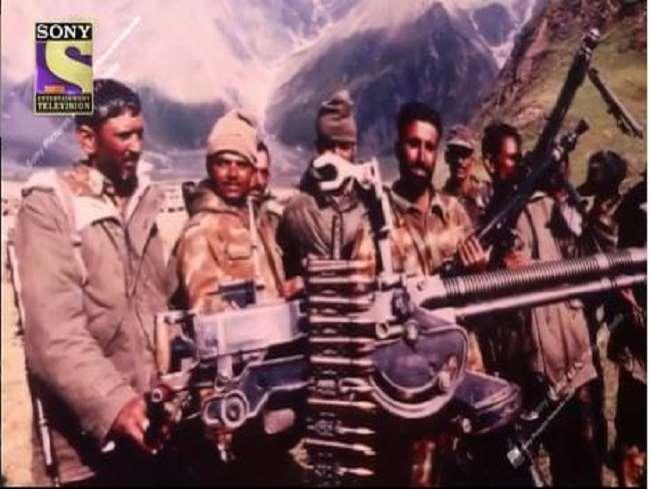 इंडियन आइडल सीजन 12 के फिनाले पर शेरशाह फिल्म की टीम भी उपस्थित रही हैl