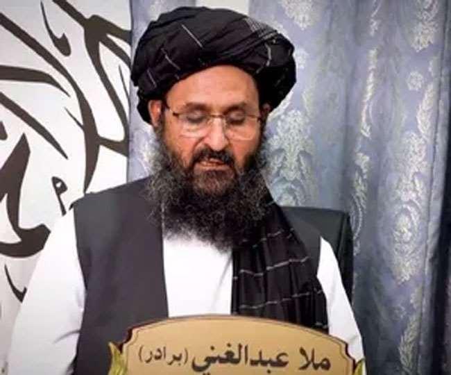 मुल्ला अब्दुल गनी बरादर चार ने 1994 में अफगानिस्तान में तालिबान आंदोलन की शुरुआत की थी।