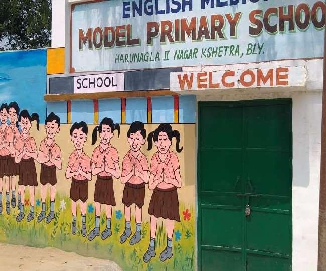 स्वतंत्रता दिवस पर सरकारी स्कूलों में ही नहीं हुआ शासनादेश का पालन।