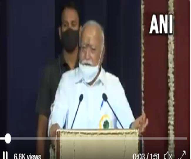 RSS प्रमुख का बड़ा बयान- जब तक हम चीन पर निर्भर रहेंगे, तबतक उनके सामने झुकना पड़ेगा