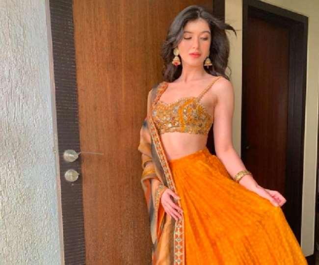 बॉलीवुड की अपकमिंग अभिनेत्री शनाया कपूर , तस्वीर- Instagram: shanayakapoor02