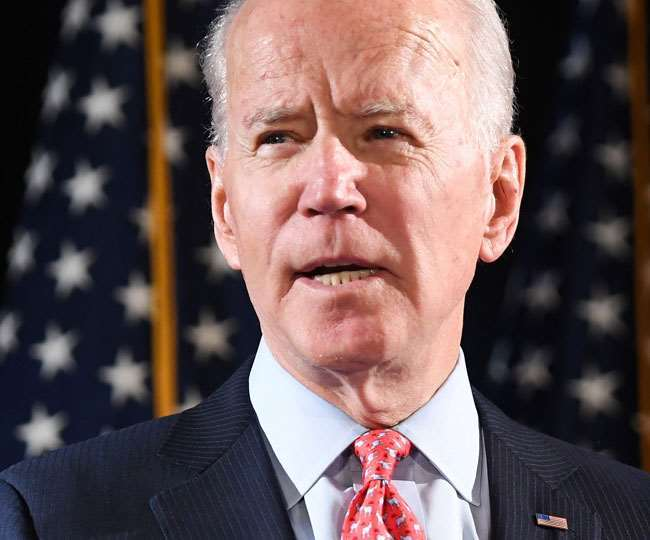 US Elections 2020: President needs to understand science and climate change: Biden