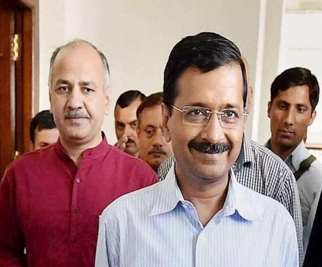 Delhi Unlock News: 40,000 लोगों को मिलेगा रोजगार, अरविंद केजरीवाल कर सकते हैं आज एलान