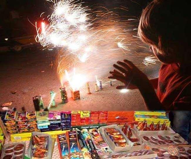 Delhi govt ban crackers on Diwali: CM Kejriwal extends the cracker ban ahead of Diwali season this year