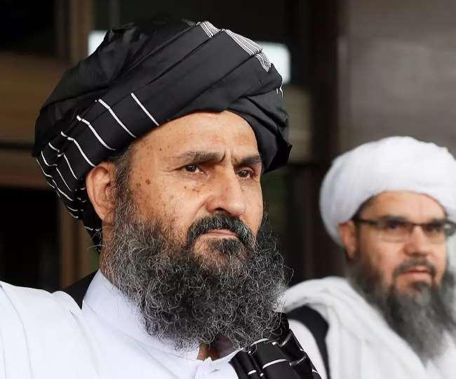 मुल्ला अब्दुल गनी बरादर ने काबुल छोड़ दिया है।