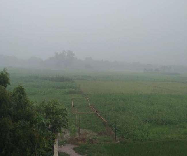 यूपी सहित कई राज्यों में हो रही झमाझम बारिश, दिल्ली समेत इन राज्यों में अलर्ट जारी (फाइल फोटो)