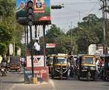 नीदरलैंड की कंपनी से खरीद मुंबई की तर्ज पर लगाए 8 करोड़ के सिग्नल, अब कहां हैं पता नहीं Patna News
