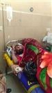 गुरु नानक देव अस्पताल में डेंगू का खतरनाक ट्रीटमेंट