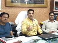 हिदुओं व संघ वर्करो को निशाना बना रही ममता सरकार : हनी