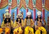 श्रवण कुमार के पिता ने दशरथ को दिया पुत्र वियोग में मरने का श्राप