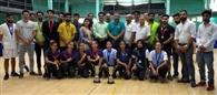लड़कों में पीजी, लड़कियों में ऊधमपुर ने जीती टीटी ट्रॉफी