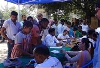 जांच में डेंगू के 80 नए मरीज मिले, क्षेत्र में हड़कंप
